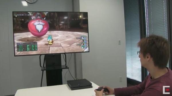 【朗報】PS4版もキッズタイムがありそうのサムネイル画像
