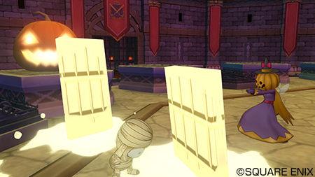 【ドラクエ10】「秋のマジカル★カーニバル」はPSのスカウターになるよねのサムネイル画像