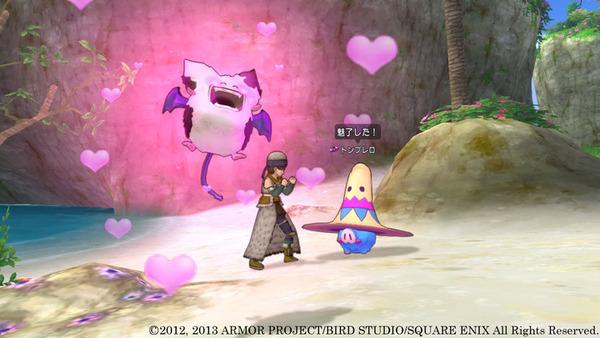 【ドラクエ10】モーモンは強化されないの?のサムネイル画像