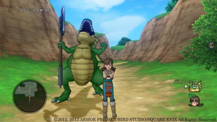 【ドラクエ10】もっと仲間モンスターを連れて冒険したい!のサムネイル画像