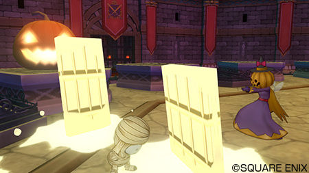 【ドラクエ10】「ハロウィンイベント」はどうやったら高ポイント取れるの?のサムネイル画像