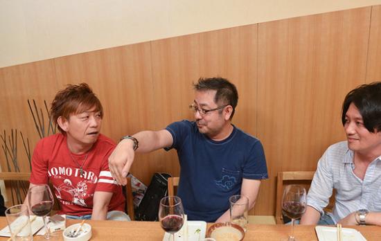 【ドラクエ10】吉田直樹『齊藤さんの「これはない」の許容の幅は尋常じゃないと感じます』のサムネイル画像