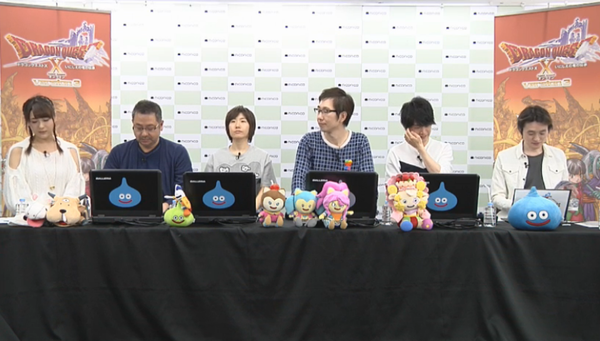 【速報】ドラゴンクエストTV ver3.5中期情報まとめ タイガークロー復活きたあああ!!!のサムネイル画像