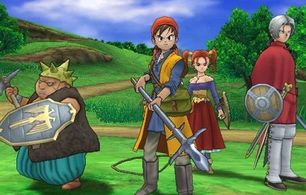 【ドラクエ10】このゲームの「ヤリ」の弱さは歴代キャラに申し訳ないレベルのサムネイル画像