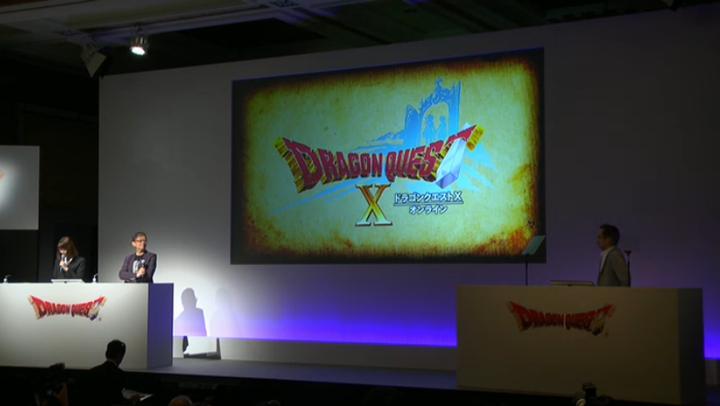 【朗報】ドラクエ10のPS4版・NX版が開発中であることが発覚のサムネイル画像