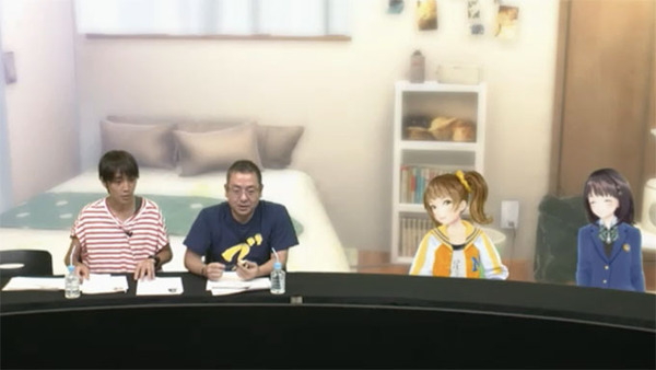 【ドラクエ10】齊藤Pが「バーチャルアイドルプロジェクト」を発表のサムネイル画像