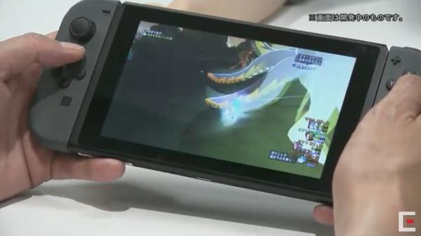 【ドラクエ10】Switch版はベータに当選しても本体を買える気がしないねのサムネイル画像