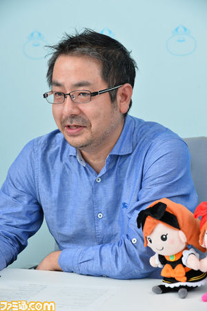 【DQ10】よーすぴの新ニックネームのサムネイル画像