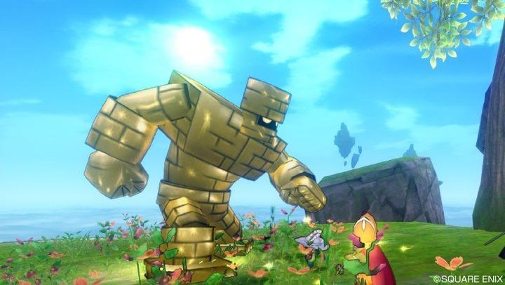 【ドラクエ10】「ゴールドマンMAX」の目撃証言あり!?のサムネイル画像