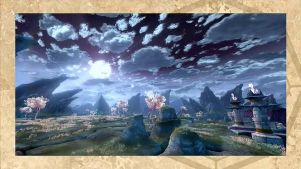 【ドラクエ10】「魔界」のマップにはワクワクしないなのサムネイル画像