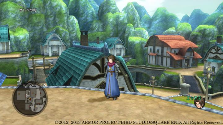 【ドラクエ10】レンダーシア住宅村はどの町に追加されるかなのサムネイル画像