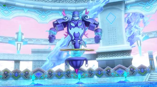 【ドラクエ10】「氷魔フィルグレア」は偉大なボスだったなのサムネイル画像