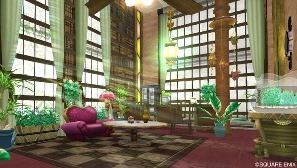 【ドラクエ10】家具の修正して欲しい所って?のサムネイル画像