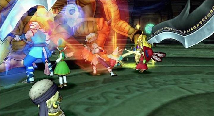 【ドラクエ10】「災厄の王」もオートマッチング出来るってマジ?のサムネイル画像