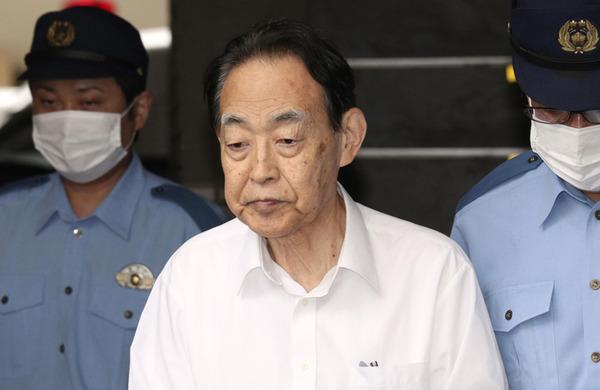 【悲報】長男殺害の元農水次官熊沢被告が無罪を主張のサムネイル画像