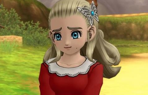 【ドラクエ10】ゲーム内で女にマジ惚れして辛い日々 双方30代のサムネイル画像