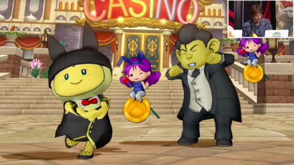 【ドラクエ10】カジノで交換できるボスカードはいつになったら増えるの?のサムネイル画像