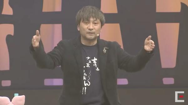 【悲報】青山プロデューサーが不適切ツイートを謝罪のサムネイル画像