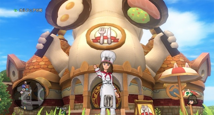 【ドラクエ10】一番儲からないのはやっぱり調理職人なの?のサムネイル画像