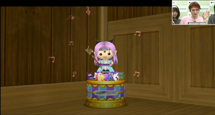 【ドラクエ10】エステラのオルゴールのBGM暗すぎじゃない?のサムネイル画像
