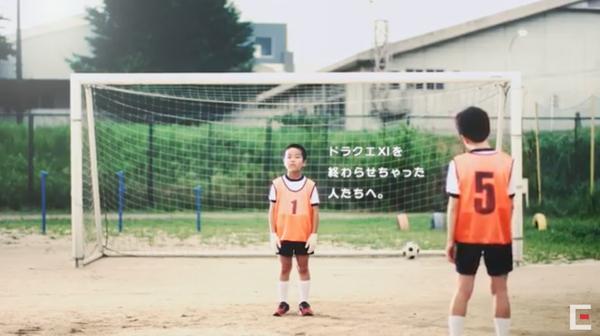 【ドラクエ10】最新CM「終わらないドラクエ」編 スクエニはVer.4に本気だな!のサムネイル画像