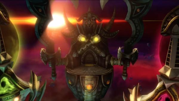 【ドラクエ10】「邪神の宮殿」の新要素まだー?のサムネイル画像
