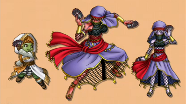 【ドラクエ10】占い師の宝珠ってどうなるんだろう?のサムネイル画像
