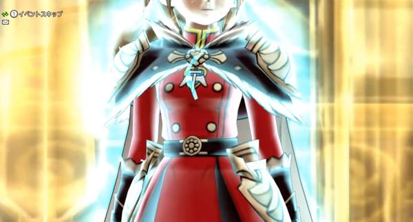 勇者姫アンルシアの覚醒がショボすぎワロタwwwのサムネイル画像