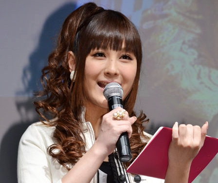 【速報】椿姫彩菜さんが改名を発表「姫につかれました」のサムネイル画像