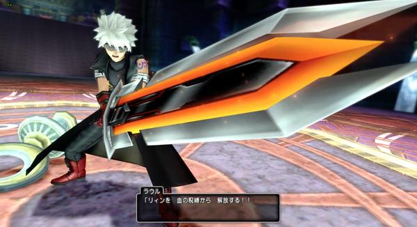 【悲報】両手剣の大幅強化でオノが死亡かのサムネイル画像