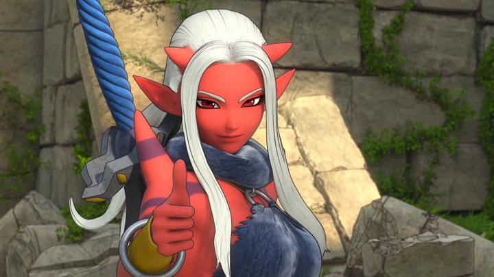 【ドラクエ10】ドラクエと言えば「剣」が最強のはずなのにのサムネイル画像