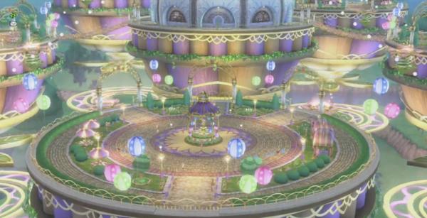 【ドラクエ10】バージョン6は宇宙とか霊界が舞台になるの?のサムネイル画像