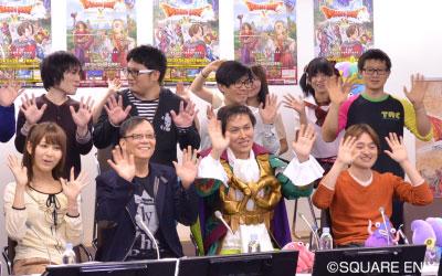 【DQ10】藤澤さんの功績のサムネイル画像