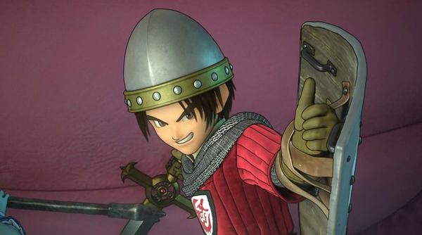 【ドラクエ10】新ハイエンドコンテンツも戦士ゲーになりそうだなのサムネイル画像