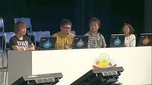【朗報】稲垣理一郎先生のお母さんがドラクエ10を始めたようですのサムネイル画像