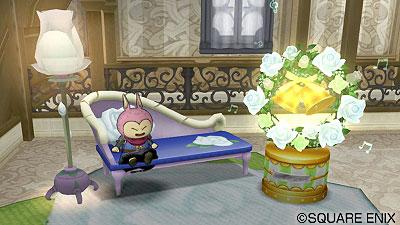 【DQ10】「超おたからのタネ」実装で花や食材の値上がりくるうう!?のサムネイル画像
