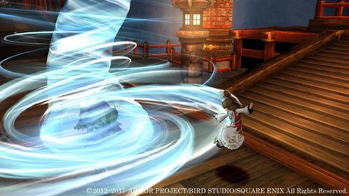 【ドラクエ10】なんで天地雷鳴士をもっと強くしなかったのかのサムネイル画像