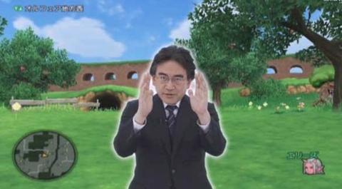 【訃報】任天堂の岩田聡社長が逝去 ご冥福をお祈りしますのサムネイル画像