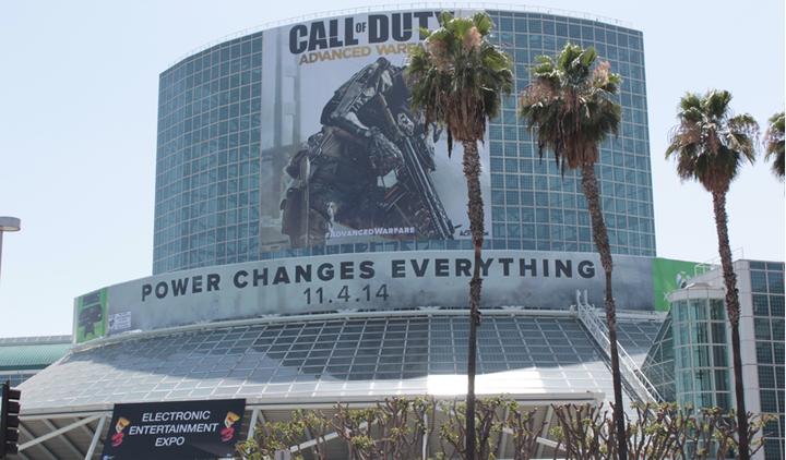 「E3 2015」が開幕 スクエニは「史上類を見ない」発表を予定!!! ドラクエ10の斉藤陽介氏も現地入りのサムネイル画像