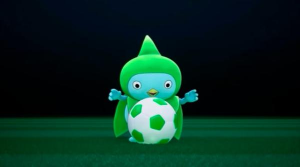 【ドラクエ10】PVのキュルルはなんでサッカーやってんの?のサムネイル画像