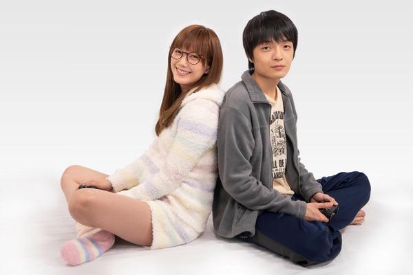 【速報】「ゆうたの」本田翼主演でドラマ化のサムネイル画像