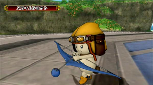 【ドラクエ10】弓レンジャーの可能性を考えてみようのサムネイル画像