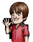 【DQ10】リッキーは流され過ぎ?のサムネイル画像