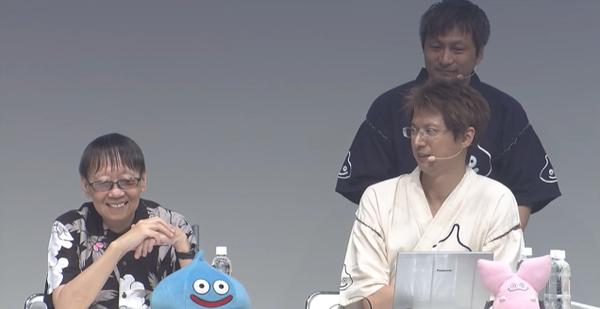 【朗報】堀井さん、ドラテンTVに出演する模様のサムネイル画像