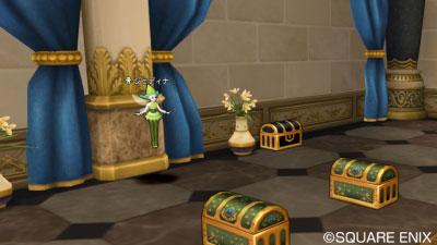 【速報】ヒスイの妖精の報酬はルーラストーン!!のサムネイル画像