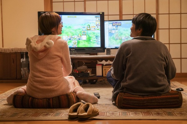 【ドラクエ10】既婚者で相方持ち=超勝ち組 独身者で相方なし=超負け組のサムネイル画像