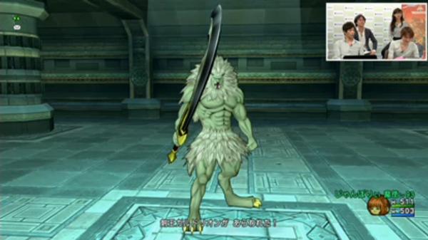 【ドラクエ10】「剣王ガルドリオン」の構成ってどれがいいの?のサムネイル画像