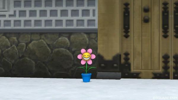 【ドラクエ10】ニコちゃんのクエスト よかったわーのサムネイル画像