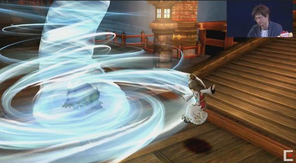 【ドラクエ10】天地雷鳴士の武器はどれになるの?のサムネイル画像