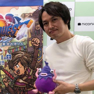 【ドラクエ10】Ver1ディレクター藤澤仁氏がモノリスに入社かのサムネイル画像